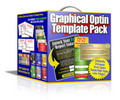 Thumbnail Graphics Template Pack with MRR!