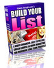 Thumbnail Build Your List Graphics with MRR