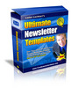 Thumbnail Newsletter Templates Pack with MRR