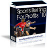 Thumbnail No Lose Sports Betting Guide With Master Resale Rights.