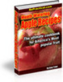 Thumbnail Mouth-Watering Apple Recipes With MRR
