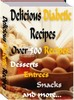 Thumbnail Delicious Diabetic Recipes Over 500 Yummy Recipes With MRR