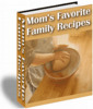 Thumbnail Mom's Favorite Family Recipes With MRR