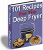 Thumbnail 101 Recipes For The Deep Fryer With MRR