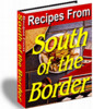 Thumbnail Mexican: Recipes From South Of The Border With PLR