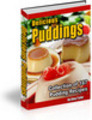 Thumbnail 167 Delicious Puddings Recipes With MRR