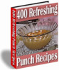 Thumbnail 400 Refreshing Punch Recipes With MRR