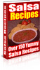 Thumbnail Over 150 Salsa Recipes With MRR