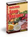 Thumbnail Soup Recipes - Collection Of Easy To Follow Soup Recipes