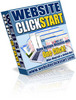 Website Clickstart - Site Build