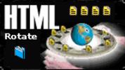HTML Rotate