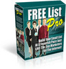 Free List Pro With MRR