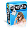 Thumbnail HTML Brander With MRR