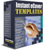 Thumbnail Instant eCover Templates With MRR