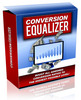 Thumbnail Conversion Equalizer With MRR