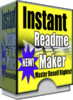 Thumbnail Instant Readme Maker With MRR