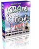 Thumbnail ClickBank Ads Genie With MRR