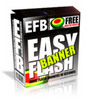 Thumbnail Easy Flash Banner With MRR