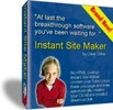 Thumbnail Instant Site Makers With MRR