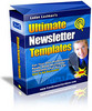 Thumbnail Ultimate Newsletter Templates With MRR