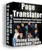 Thumbnail Page Translator With MRR