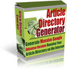 Thumbnail Article Directory Generator With MRR