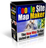 Thumbnail Google Site Map Maker With MRR