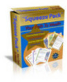 Thumbnail Squeeze Pages Profit 6 Pack With MRR