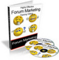 Thumbnail Super Forum Marketing Video Tutorials With MRR