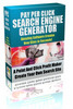 Thumbnail PPC Search Engine Generator With MRR