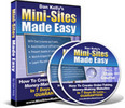 Thumbnail 305 Mini Sites With MRR