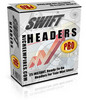 Thumbnail Swift Headers Pro With MRR