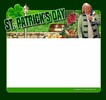 Thumbnail St Patricks Day Mini Site 2 Templates Pack
