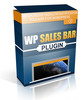 Thumbnail WP Sales Bar Plugin