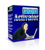 Thumbnail Php Activator - Software with MRR