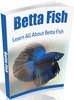 Thumbnail Betta Fish - eBook with MRR