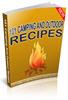 Thumbnail 101 Camping Recipes + Bonus
