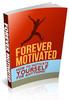 Thumbnail Forever Motivated