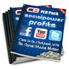 Thumbnail CB Social Power Profits, MRR