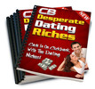ClickBank Desperate Dating Riches