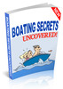 Thumbnail Boating Secrets Uncovered