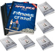 Thumbnail Affiliate Fitness Craze MRR/ Giveaway Rights