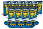 Fanpage Ad Secrets - Facebook Marketing PLR Videos Ebook