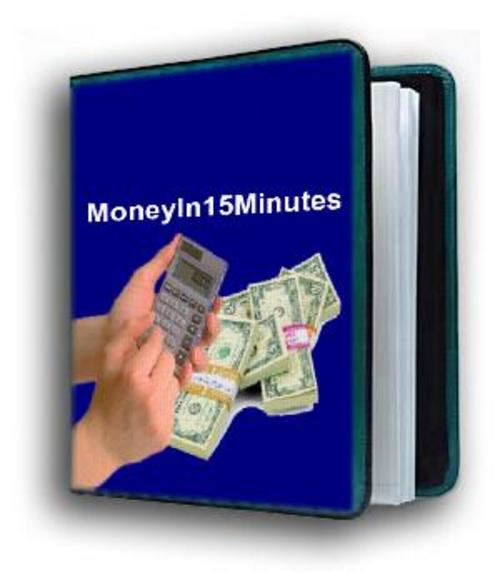 Product picture Money in 15 Minutes Beat On Roul