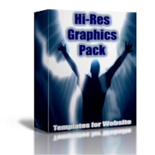 Product picture 111 Graphics Pack MRR