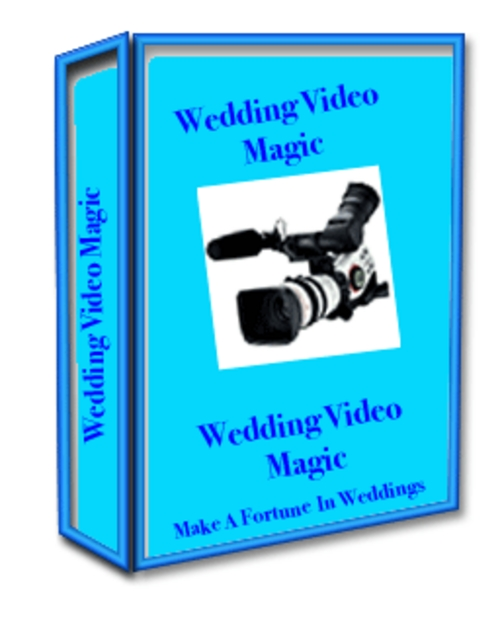 Product picture How To Start Your Own Wedding Video Business
