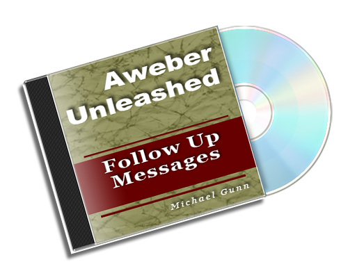 Product picture Aweber Unleashed Video Tutorial Nº07! With MRR