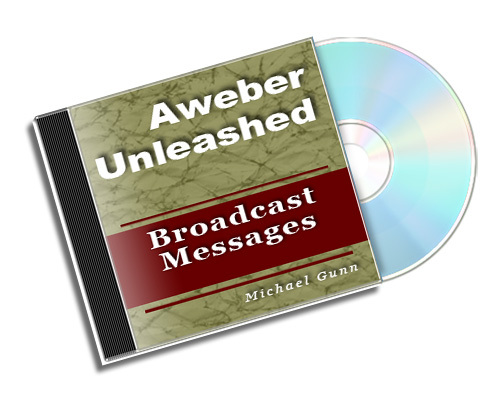 Product picture Aweber Unleashed Video Tutorial Nº09! With MRR