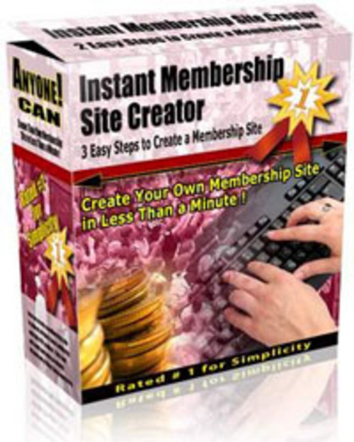Product picture Instant Membership Site License With MRR