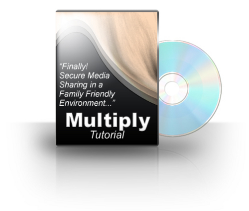 Product picture Multiply Tutorial Video With PLR